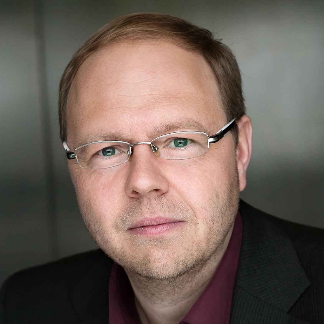 Dr. Michael Schäbitz