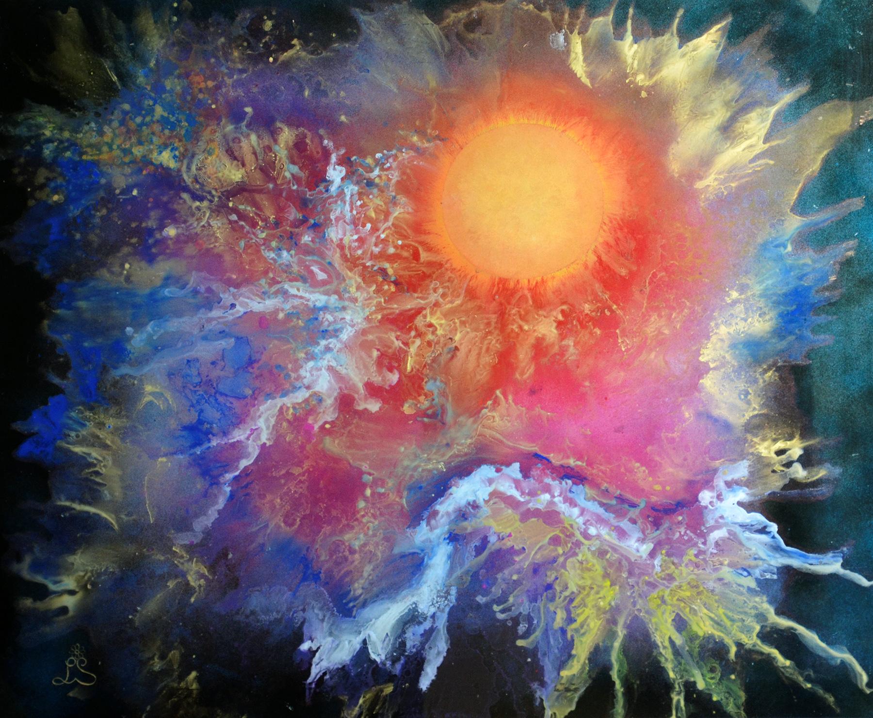 Soleil Cosmique